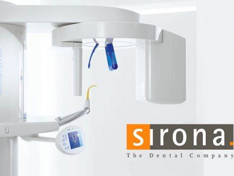 3D Implant Planning with Sirona